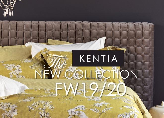 KENTIA FW19/20 NEW COLLECTION