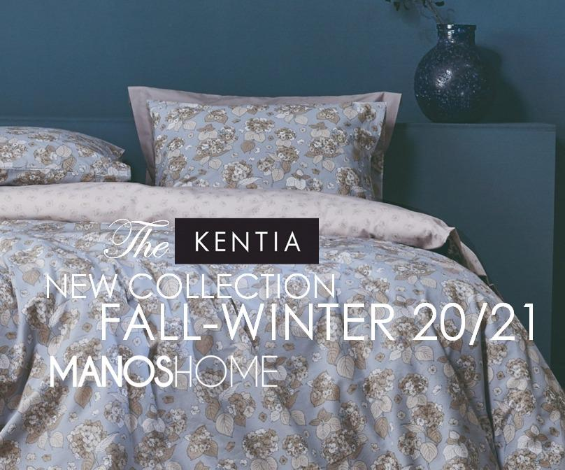 KENTIA FW20/21 NEW COLLECTIONS