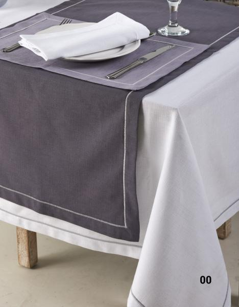 TRIENA 00 50%COTTON-50%POLYESTER Φ3.20 ΚΕΝΤΙΑ | Τραπεζομάντηλα